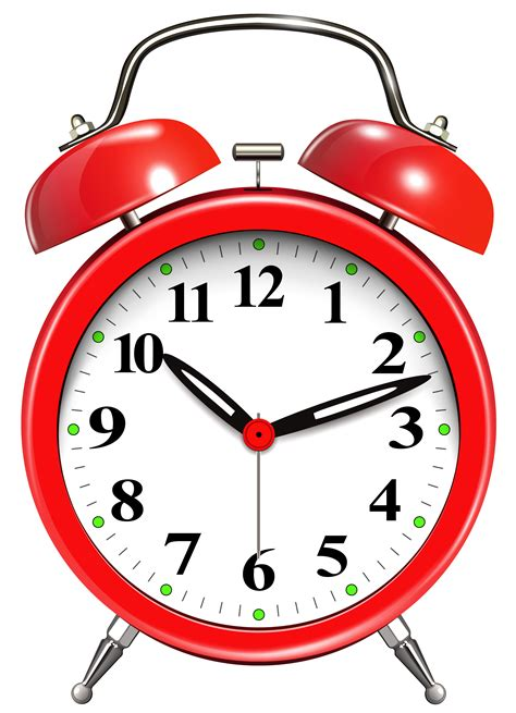 time clipart image of clock clipart 1 alarm clock red clip art the