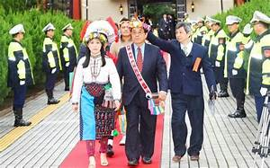 《TAIPEI TIMES 焦點》 New lawmakers walk red carpet for new ...