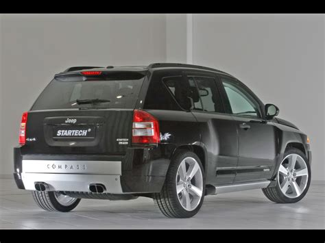 jeep compass side 2007 startech jeep compass rear and side 1920x1440
