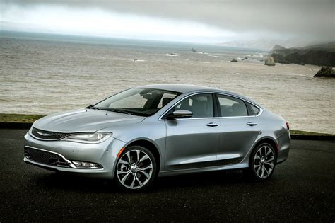 Photos Chrysler 200 Lx, Limited, 200s, 200c Ii 2015 From