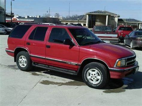 how make cars 1995 chevrolet blazer on board diagnostic system chevrolet blazer 1995 amazing photo gallery some information and specifications as well as