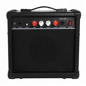 Top 10 Solid State Guitar Amps Of 2019