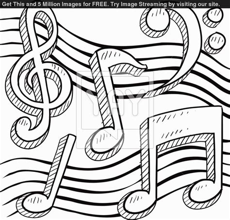 notes coloring sheets coloring pages pinterest