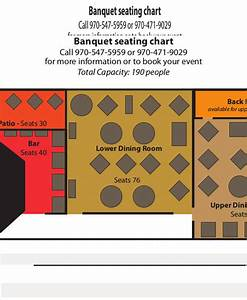 12 seating chart template free sample example format With free restaurant seating chart template