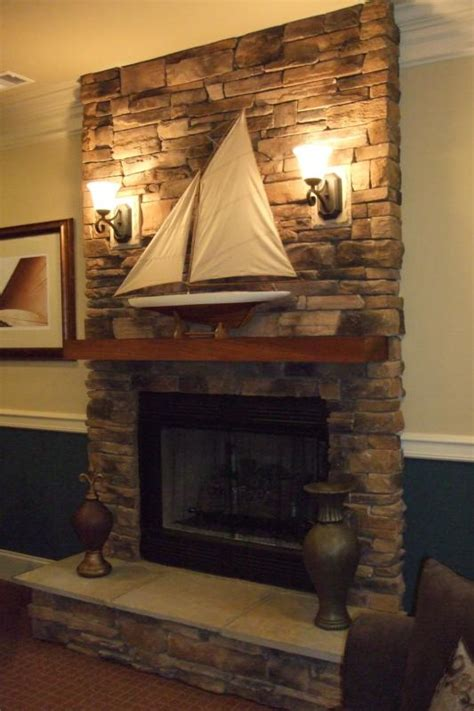 types of fireplaces mantles and surrounds styles and - Lights Fireplace
