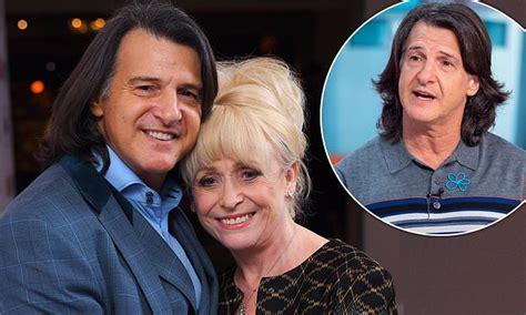 Barbara Windsor's husband Scott Mitchell says star will ...