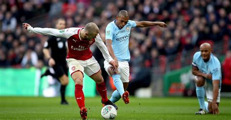 What channel is Arsenal vs Manchester City on? Live stream ...