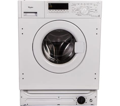 Buy Whirlpool Awoc 0714 Integrated Washing Machine Free
