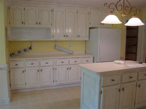 Refacing Kitchen Cabinet Doors Ideas - whitewash knotty pine custom kitchen cabinet design chalk paint ideas pinterest custom