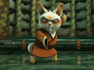 Master Shifu Kung Fu Quotes. QuotesGram