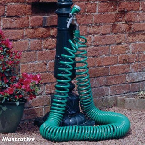 retractable coil hose buy   irelands garden shop