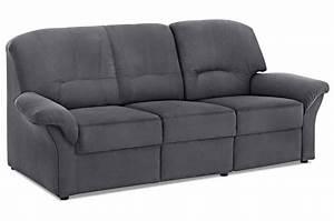 3er Sofa Mit Relaxfunktion : 3er sofa wesley mit relax anthrazit sofa couch ecksofa ebay ~ Bigdaddyawards.com Haus und Dekorationen