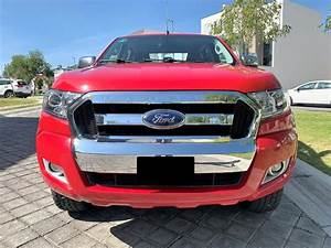 Ford Ranger Xlt 4x2 Manual 2017