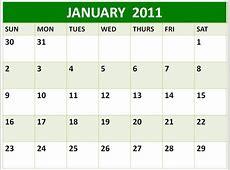 Antemno Raine daily calendar template