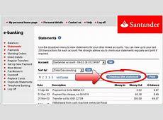 download santander online banking