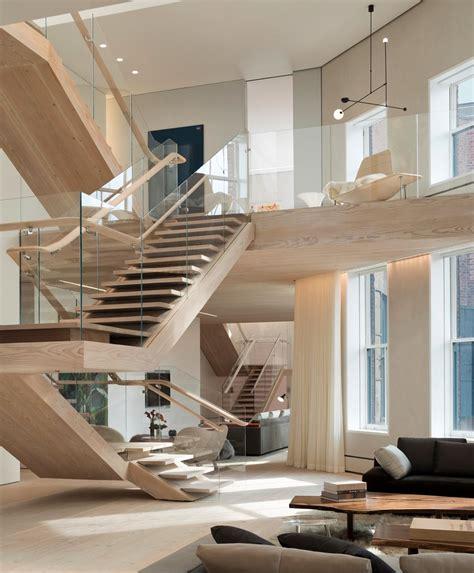 scandinavian loft  soho