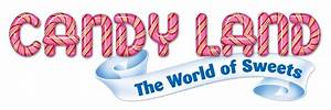 Candy Land Party - Game Giveaway Has Ended - momma in flip ...