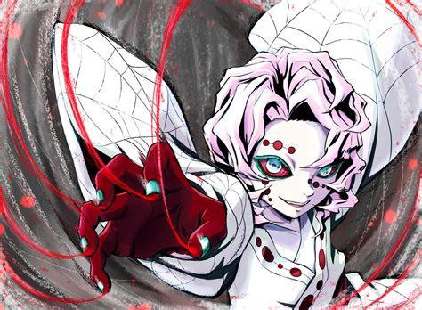 rui kimetsu  yaiba zerochan anime image board