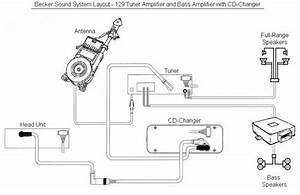 Strange Electrical  Audio Problem