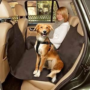 Voiture Pour Chien : housse couverture de protection chien pour voiture transport lavable imperm able achat ~ Medecine-chirurgie-esthetiques.com Avis de Voitures