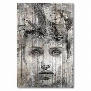 Tableau Deco Noir Et Blanc : tableau deco noir et blanc ~ Melissatoandfro.com Idées de Décoration