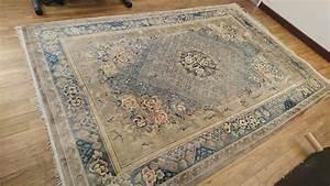 tapis chinois en soie 274 188cm catawiki With tapis chinois en soie