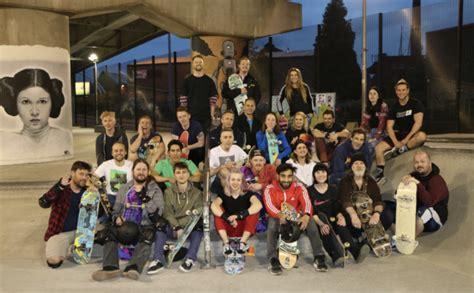 Projekts MCR Skatepark - Creative Tourist