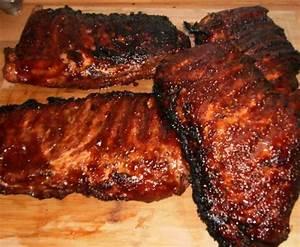 Grillen Fleisch Pro Person : marinade f r superzarte rippchen rezept grillen grillen fleisch gerichte und einfache ~ Buech-reservation.com Haus und Dekorationen
