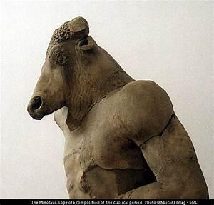 oda9 - Minotaur