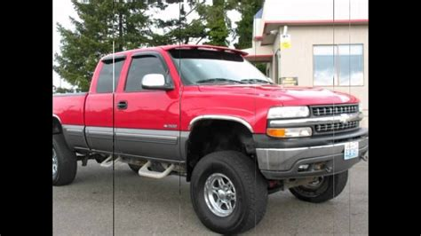 1999 Chev Truck by Lifted Truck For Sale Cheap 1999 Chevrolet Silverado