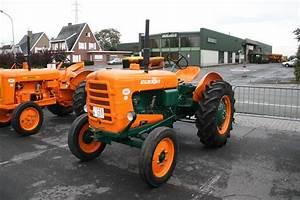 Fiat En Someca Tractoren Verkoopdagen  10  2011