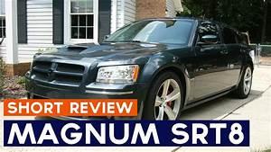 Dodge Magnum Srt8 Short Review  Basic Info About Dodge
