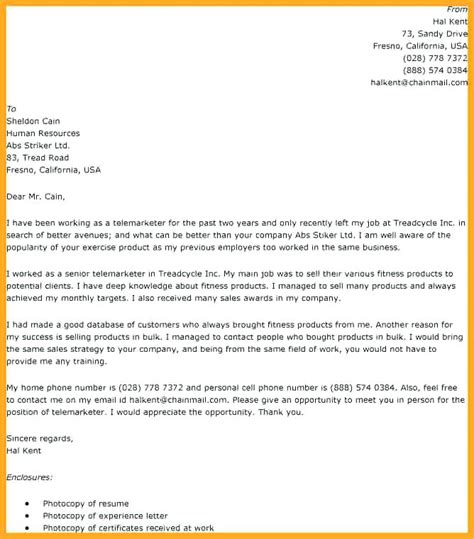 How To Write A Covering Letter For A Vacancy by How To Write A Covering Letter For A Application