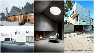 The Ultimate Guide To Concrete Homes