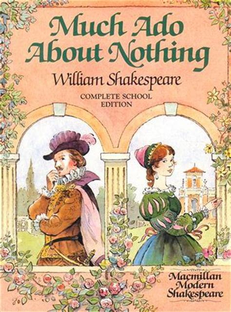 booktopia much ado about nothing macmillan modern shakespeare by william shakespeare