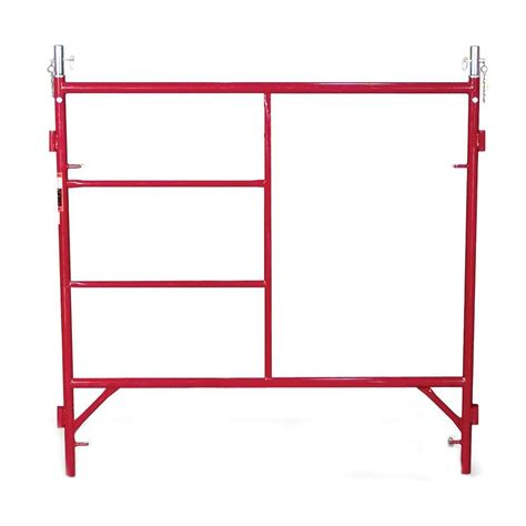 pro series 5 ft x 5 ft exterior scaffold frame 800173