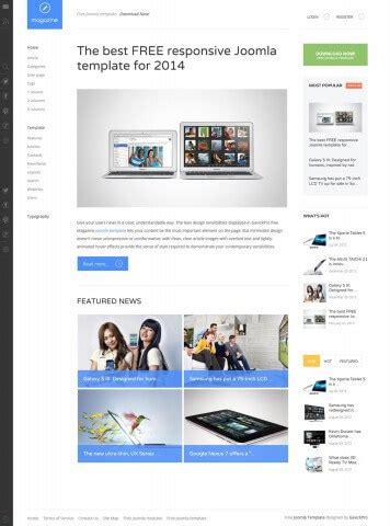 best free bloggong templates 11 best free responsive joomla website templates 2018