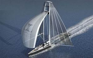 Lila Lous Sailing Yacht Concept Ankida Superyachts News