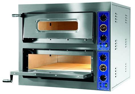 eclairage cuisine professionnelle four à pizza électrique x44 36 ggf rismat matériel