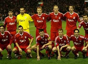 Where are they now? The starting XI the last time ...