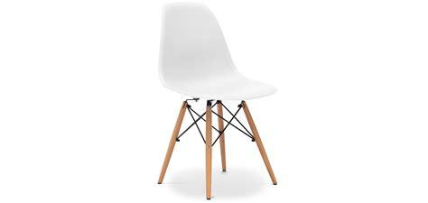 chaises eames pas cher housse de chaise pas cher 6 chaises eames pas cher uteyo