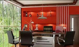 MD Office Interior Design