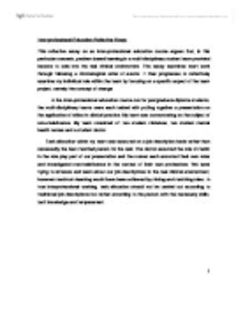steps  writing   college essay summer discovery  reflective essay nursing