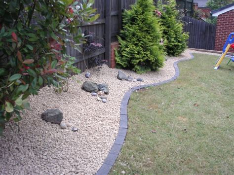 decorative stones for garden decorative