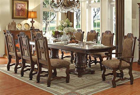 Formal Dining Room Furniture Sets-thetastingroomnyc.com