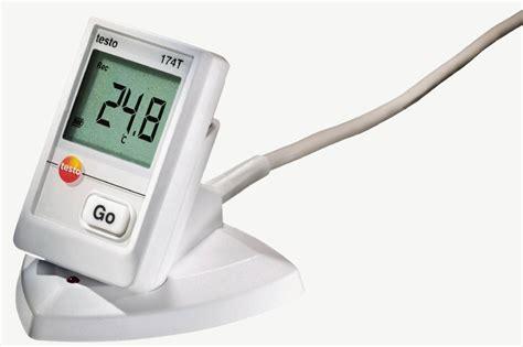 on testo testo 174t mini temperature logger temperature
