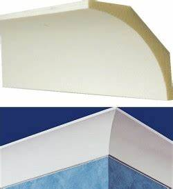 supercove composite lightweight coving 127 With coving corner template