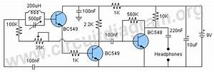 Am Radio Under Repository-circuits