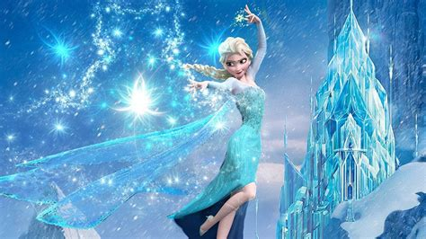 Elsa Frozen Wallpapers  Wallpaper Cave