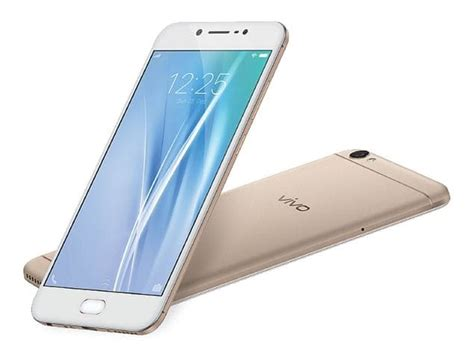 Vivo V5 Price, Specifications, Features, Comparison